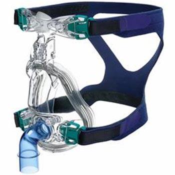 Ultra Mirage NV Gesichtsmaske mit Kopfbänderung