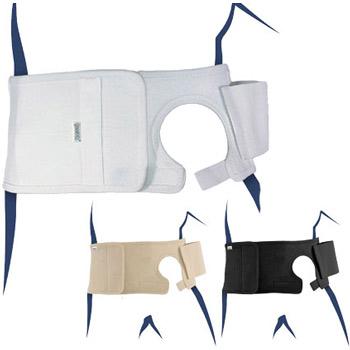 StomaCare Bandage Easy Opener