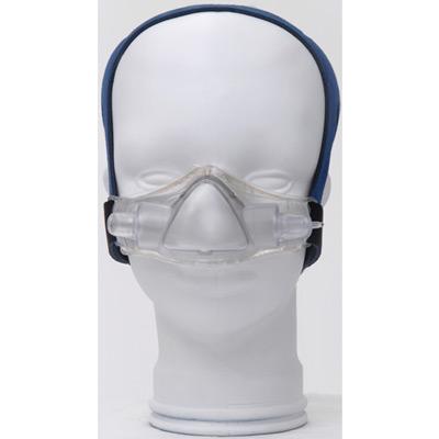 Phantom Nasenmaske mit Kopfbänderung