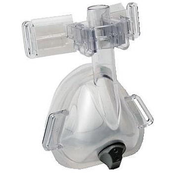 Serenity Silikon Maske Nasal-Maske