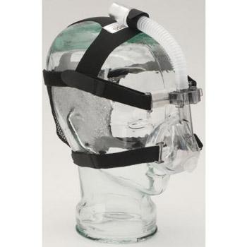 Serenity Silikon Nasal-Maske