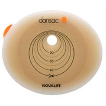 Basisplatte, NovaLife 2 Convex