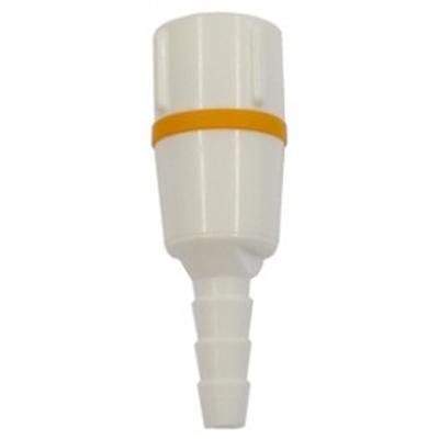 FireSafe Nozzle Rückschlagventil