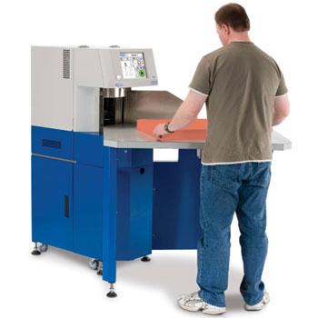Papierbogenzählmaschine Vicount 3