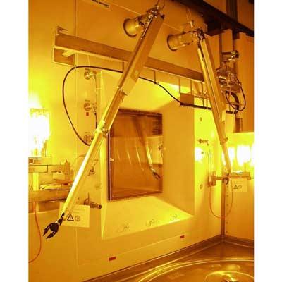Master-Slave Manipulator System HWM A100