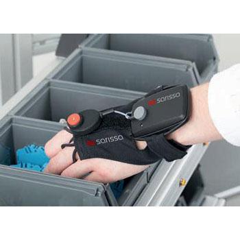 Glove Sensor