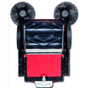 Kehrmaschine MATRIX 900 Serie