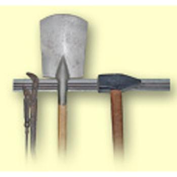 Magnetleiste aus Stahl