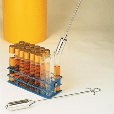 Rotilabo®-Flüssigprobennehmer