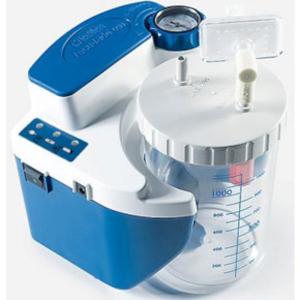 VacuAide QSU mit 1,2l Behälter