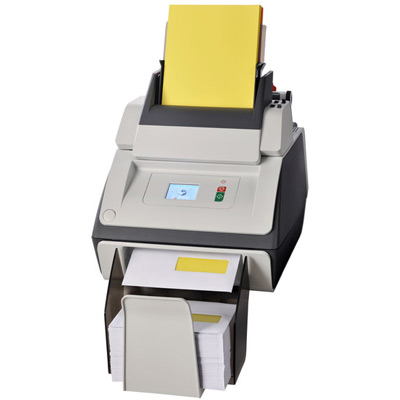Kuvertiermaschine DS-35