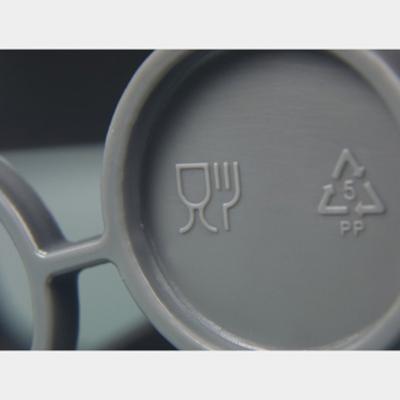 Flaschenträger Detail