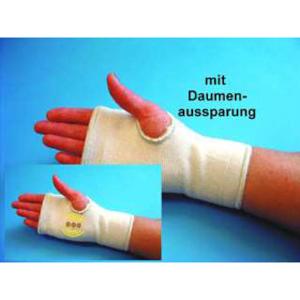 Magnet Handgelenk-Bandage