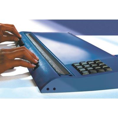 Braillezeile Braille Star 80