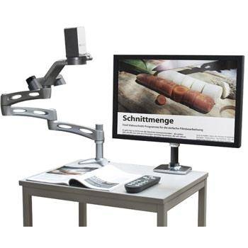 Bildschirmlesegerät topolino flex 2k