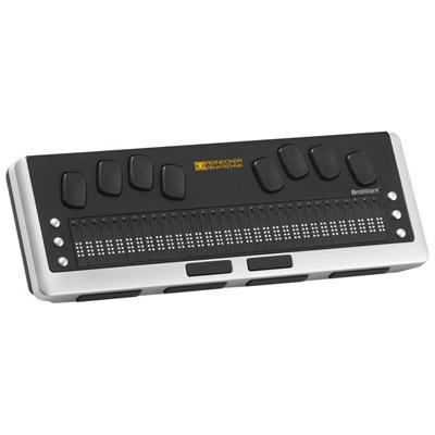 Braillezeile Brailliant 32