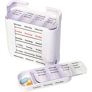 Tabletten-Dispenser