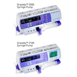 Pumpen Graseby 2000 und 2100