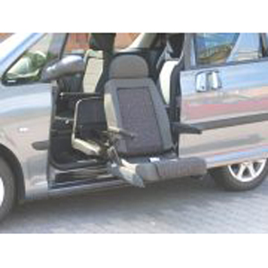 Schwenk-Hubsitz Turny