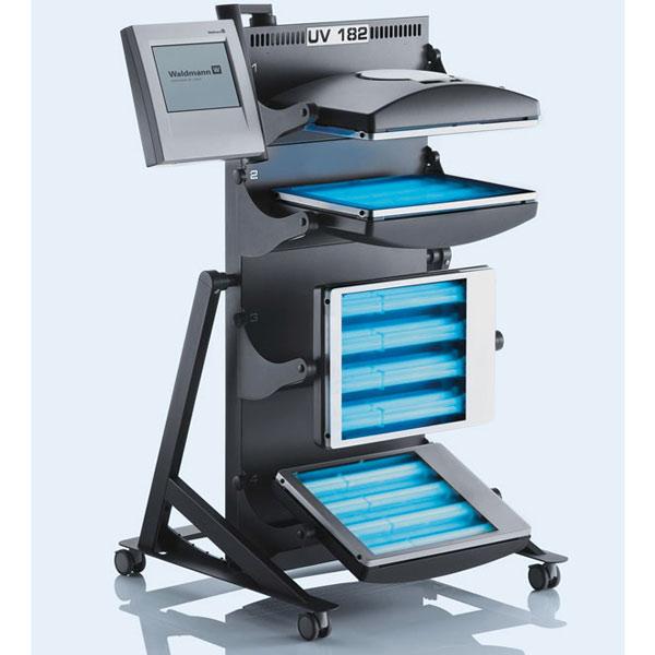 UV Therapiesystem UV 182