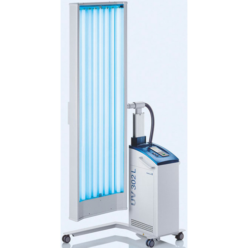 UV-Therapiesystem UV 302 L