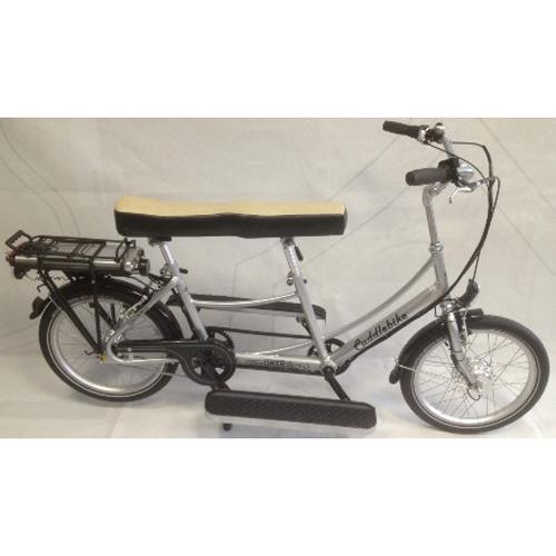 Elektro-Cuddlebike