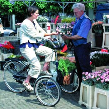 T-Bike