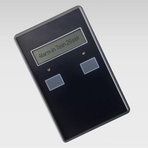Kurzzeitmesser mit Digitalanzeige