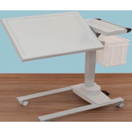 Hiflex 5 mit geneigter Tischplatte