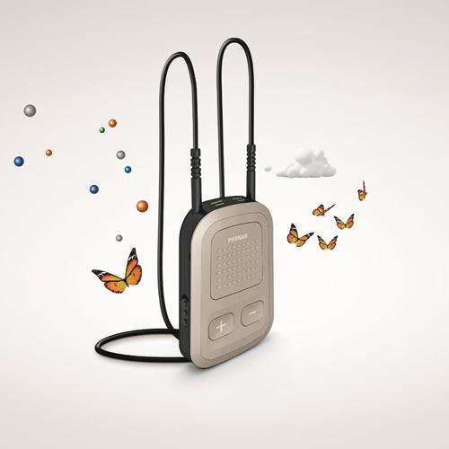 Phonak ComPilot II - Bluetoothempfänger