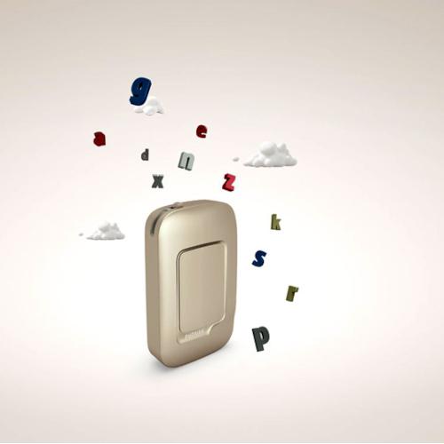 Phonak Compilot Air - Bluetoothempfänger