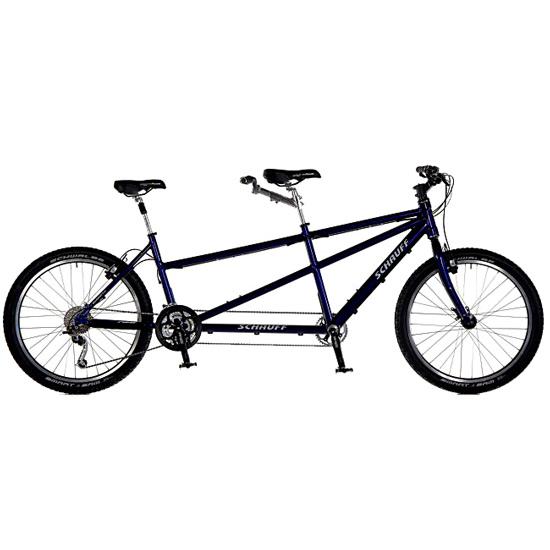 Zweirad-Tandem Pittsburgh II