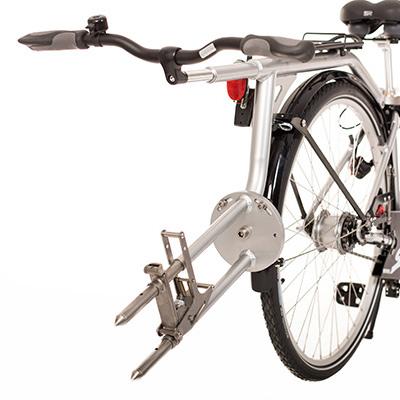 Speedy Rollstuhl-Anschluss
