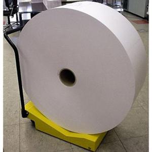 Papierrollenwagen