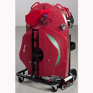 Palettenumreifungsgerät ErgoPack 725E