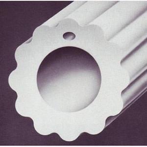 Dynamische Oberfläche des Silikon Foley Katheters