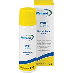 Hautschutzmittel, Welland WBF Hautschutzspray