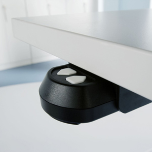 Schreibtisch XD - Taster