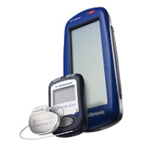 Stimulator mit Teilimplantaten, InterStim II (Geräte)