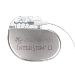 Stimulator mit Teilimplantaten, InsterStim II (Implantat)