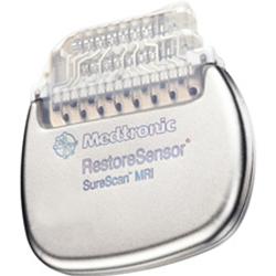 Stimulator mit Teilimplantaten, RestoreSensor