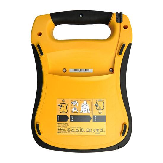 externer Herzstimulator, Defibtech Lifeline AED Halbautomat