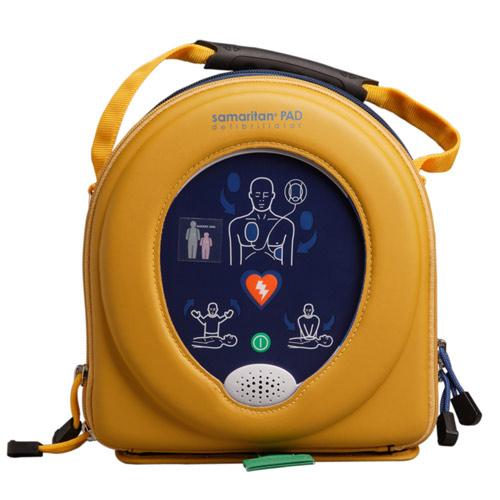 HeartSime SAM PAD 500P mit Tasche