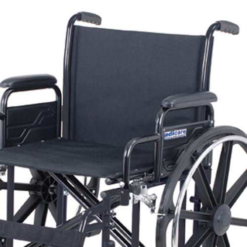 HD 230, Sitzfläche