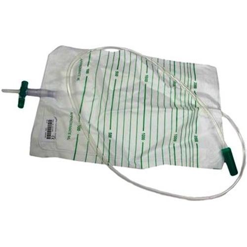 Urin-Bettbeutel - 2 Liter