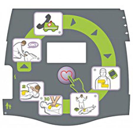ZOLL AED Plus - Anweisungen