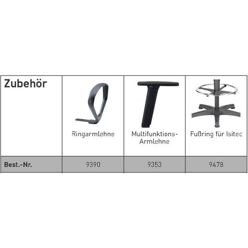Isitec Zubehör