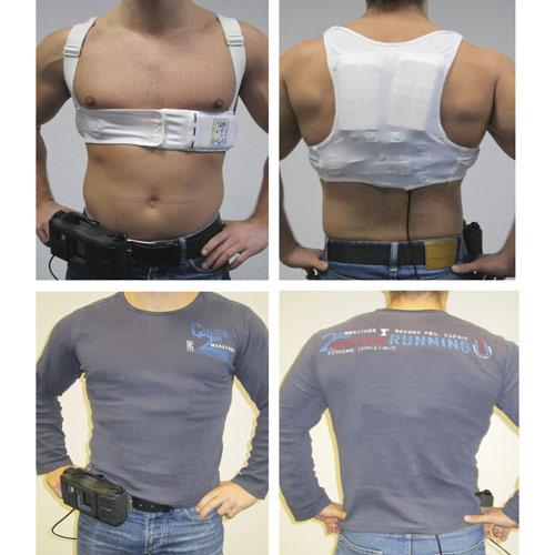 Eastin Lifevest Zoll Medical Corporation Muscle Stimulators