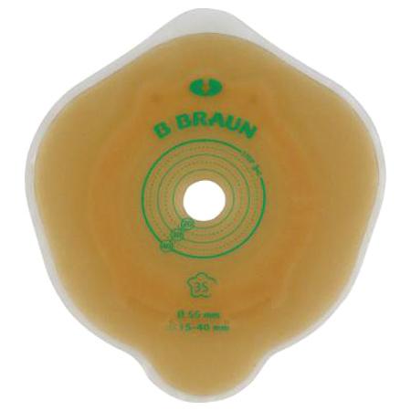 Softima 3S Basisplatte, Plan