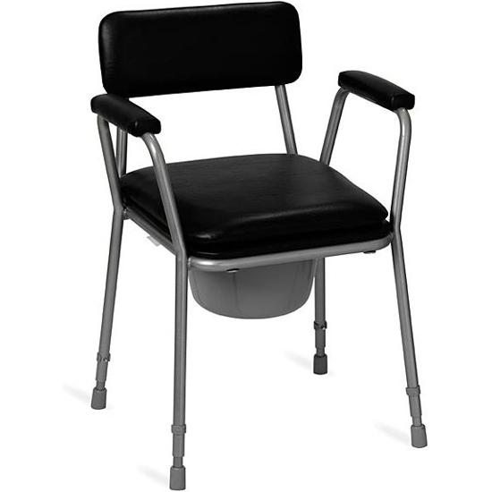 Comfort - mit Sitzauflage